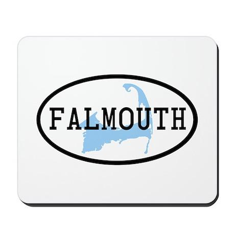 Falmouth Mousepad