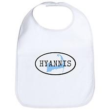 Hyannis Bib