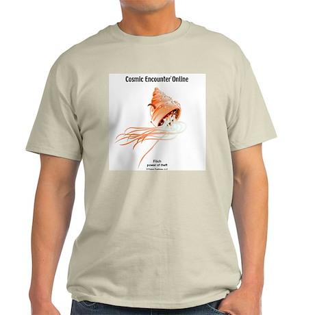 Filch Ash Grey T-Shirt