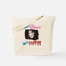 forget princess I wanna be a Tote Bag