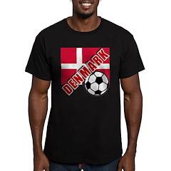 World Soccer Denmark T