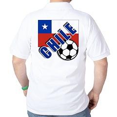 World Soccer CHILE T-Shirt