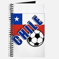 World Soccer CHILE Journal
