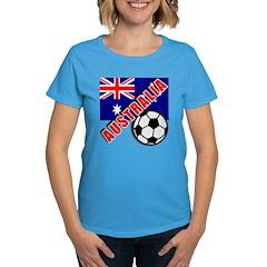 World Soccer AUSTRALIA Tee