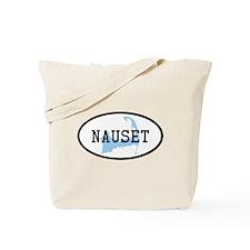 Nauset Tote Bag