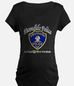 Escondido Police T-Shirt