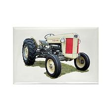 Unique Agriculture Rectangle Magnet (100 pack)