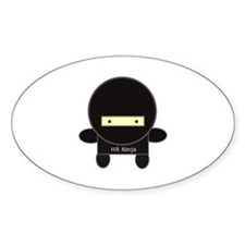 ninja Decal