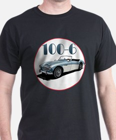The 100-6 T-Shirt