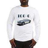 Austin healey 100 6 Long Sleeve T-shirts