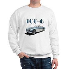 Funny Sports car Sweatshirt