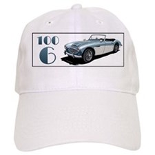 Cute Sports cars Baseball Cap