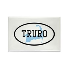 Truro Rectangle Magnet