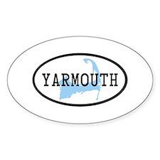 Yarmouth Decal