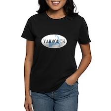Yarmouth Tee