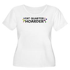 Quarter Hoarder T-Shirt