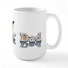 Surfer Dad Mug