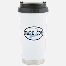 Cape Cod Travel Mug