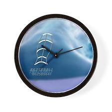 Serial Wall Clock
