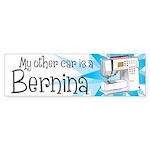 Bernina Car Sticker (Bumper 10 pk)