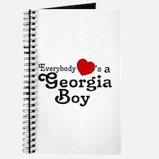 Everybody Hearts a Georgia Bo Journal
