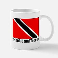 """""""Trinidad Flag"""" Mug"""