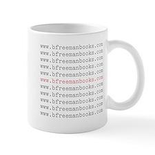 Brian freeman Mug