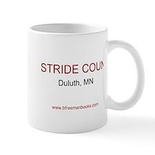 Cool Brian freeman Mug