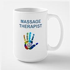 MASSAGE THERAPIST Coffee Mug