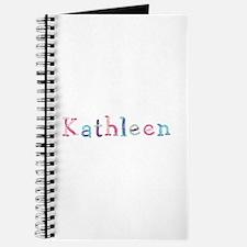 Kathleen Princess Balloons Journal