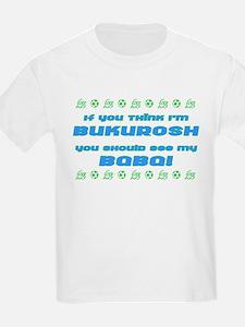 Baby Shqipe Kids T-Shirt