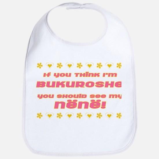 Baby Shqipe Bib