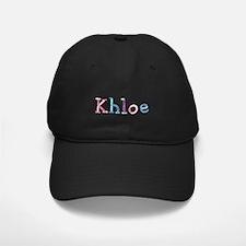 Khloe Princess Balloons Baseball Hat