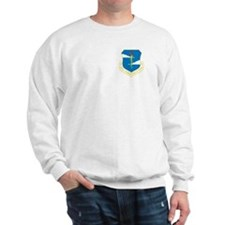 B-52G Peace Sign Sweatshirt