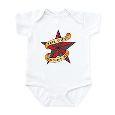 Cute Fair winds Infant Bodysuit