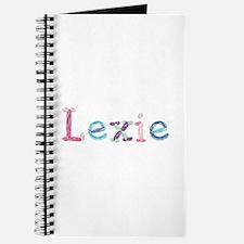 Lexie Princess Balloons Journal