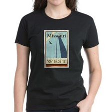 Travel Missouri Tee
