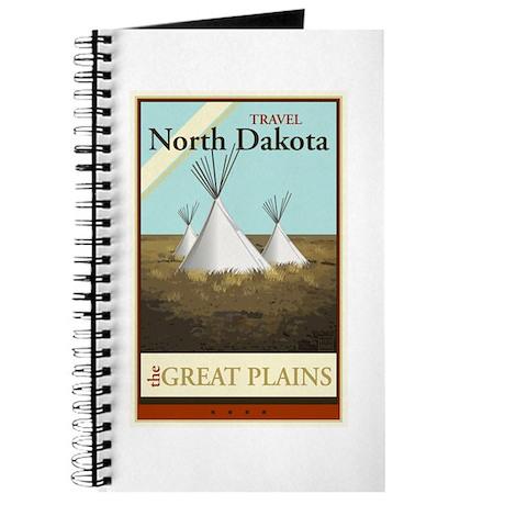 Travel North Dakota Journal
