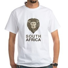 Vintage South Africa Shirt