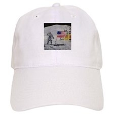 Moonwalk Baseball Cap
