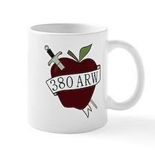 Sword & Apple Mug