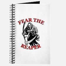 Fear The Reaper Journal