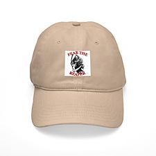 Fear The Reaper Baseball Cap