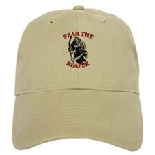 Fear The Reaper Cap