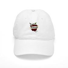Sword & Apple Baseball Cap