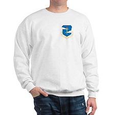 Sword & Apple Sweatshirt