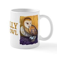 Image 01: Molly The Owl Mug