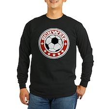 Schweiz Soccer T