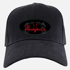 Vampire Blood Dance Baseball Hat