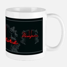 Vampire Blood Dance Mug